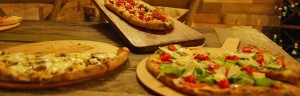 masa pizza